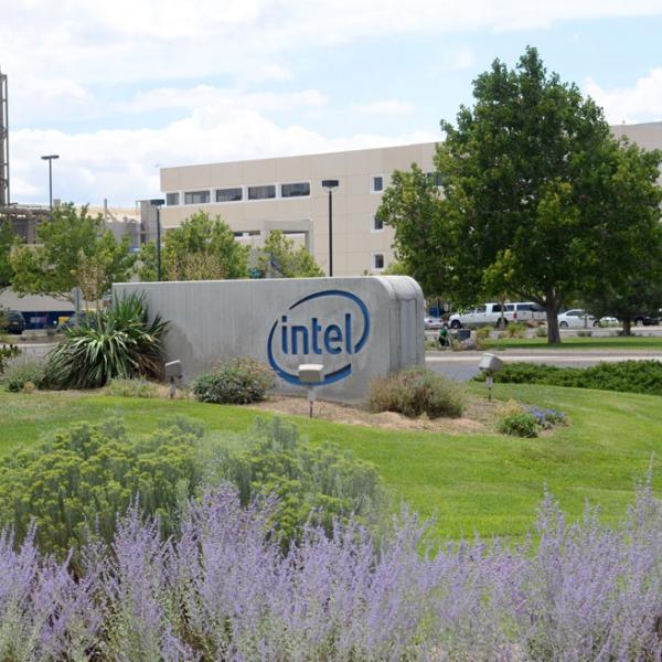 Intel Rio Rancho