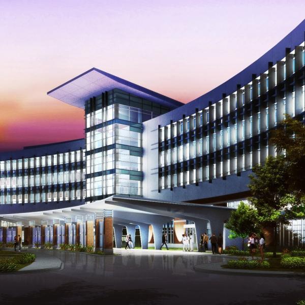 Trinity Hospital